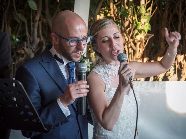 Il matrimonio di Daniele e Daniela a Prato, Prato 88