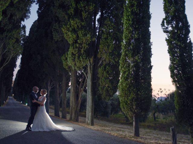 Il matrimonio di Daniele e Daniela a Prato, Prato 93