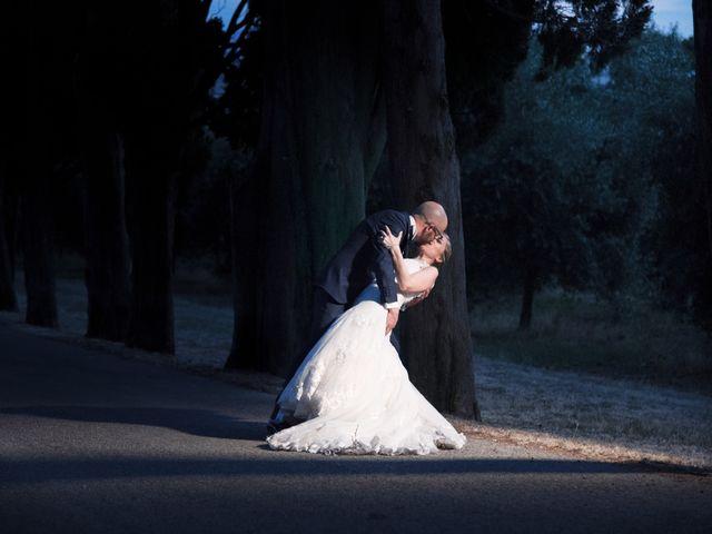 Il matrimonio di Daniele e Daniela a Prato, Prato 95