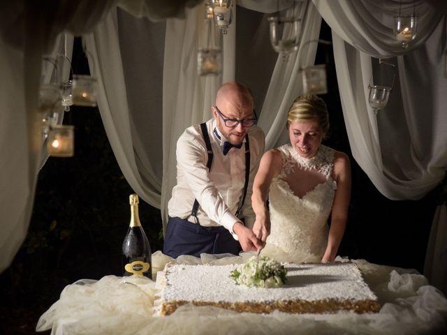 Il matrimonio di Daniele e Daniela a Prato, Prato 100