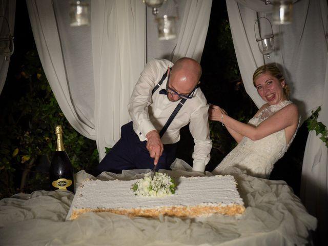 Il matrimonio di Daniele e Daniela a Prato, Prato 102