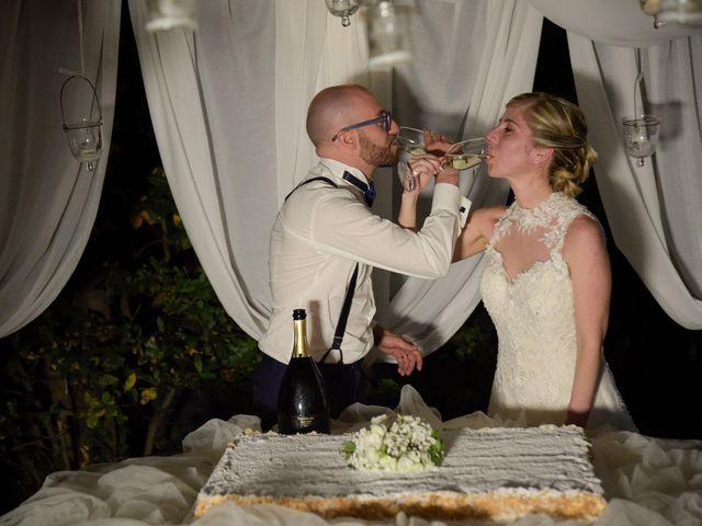 Il matrimonio di Daniele e Daniela a Prato, Prato 103