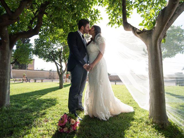 le nozze di Polya e Lorenzo