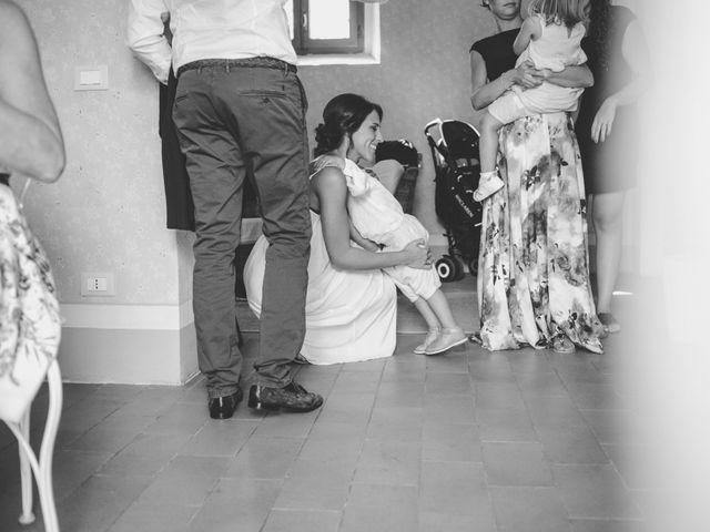Il matrimonio di Andrea e Sindy a Medole, Mantova 10