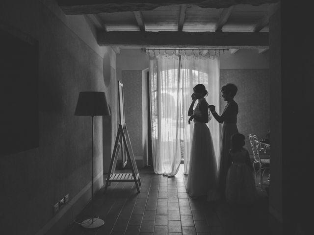 Il matrimonio di Andrea e Sindy a Medole, Mantova 12
