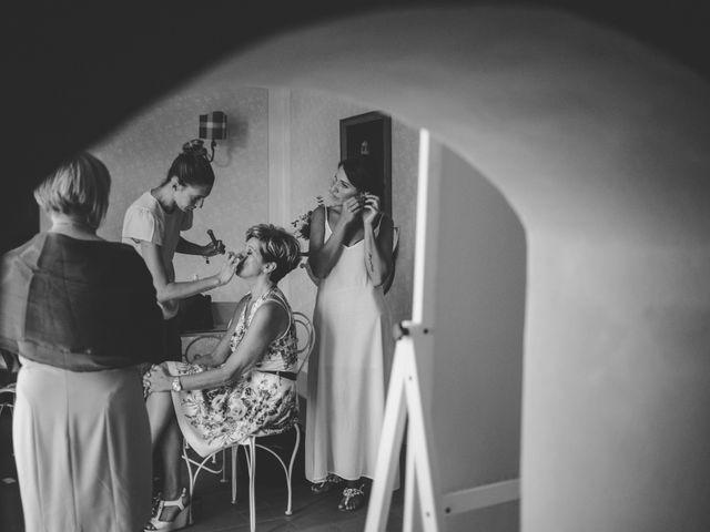 Il matrimonio di Andrea e Sindy a Medole, Mantova 20