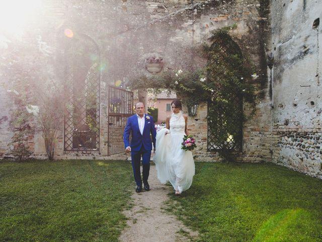 Il matrimonio di Andrea e Sindy a Medole, Mantova 26