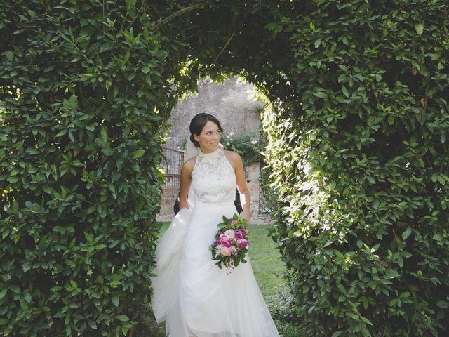 Il matrimonio di Andrea e Sindy a Medole, Mantova 28