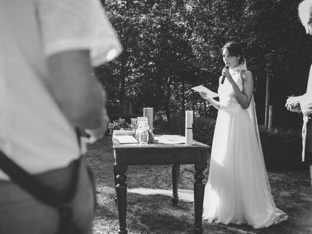 Il matrimonio di Andrea e Sindy a Medole, Mantova 32