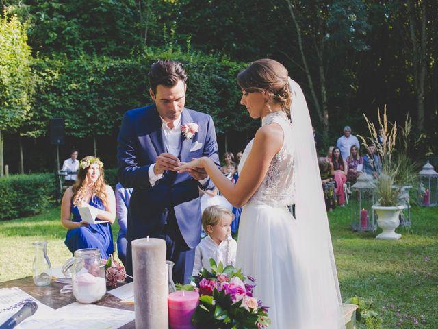 Il matrimonio di Andrea e Sindy a Medole, Mantova 33