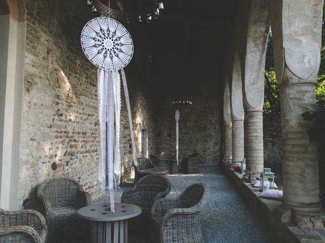 Il matrimonio di Andrea e Sindy a Medole, Mantova 39