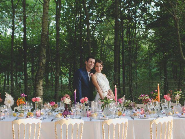 Il matrimonio di Andrea e Sindy a Medole, Mantova 43
