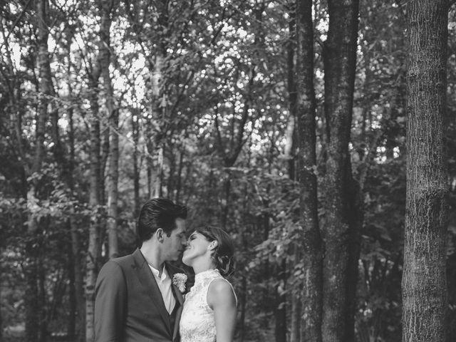 Il matrimonio di Andrea e Sindy a Medole, Mantova 47
