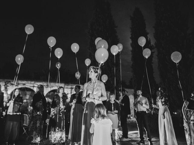 Il matrimonio di Andrea e Sindy a Medole, Mantova 58