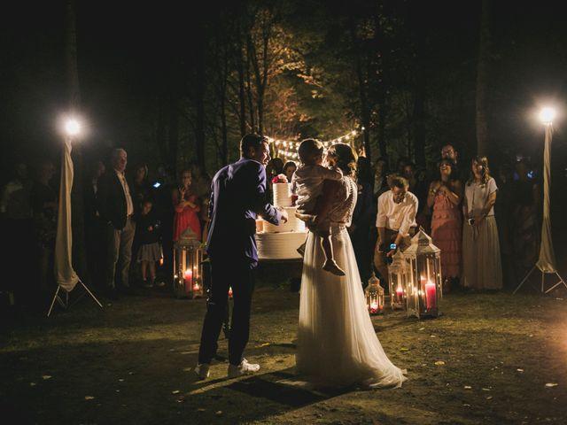 Il matrimonio di Andrea e Sindy a Medole, Mantova 61