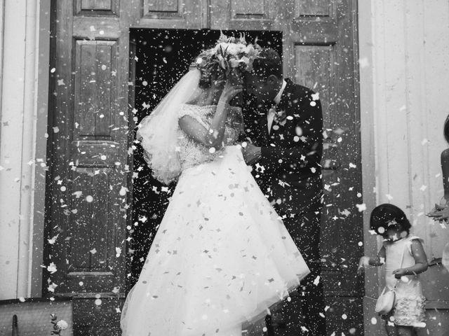 Il matrimonio di Emiliano e Anna a Padenghe sul Garda, Brescia 16