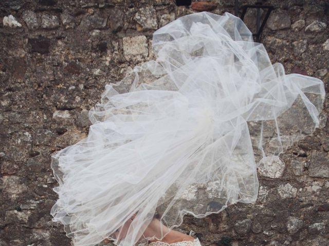 Il matrimonio di Emiliano e Anna a Padenghe sul Garda, Brescia 18