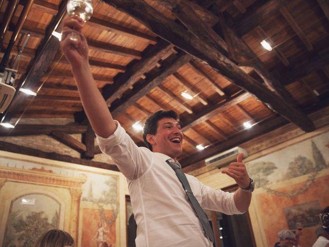 Il matrimonio di Emiliano e Anna a Padenghe sul Garda, Brescia 29