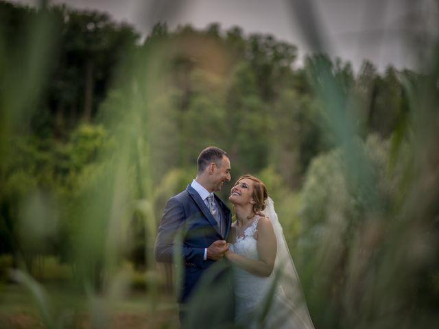 Le nozze di Marilena e Massimo