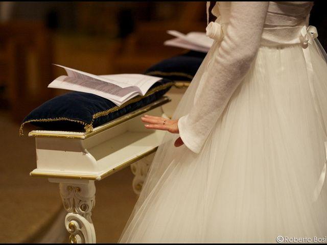 Il matrimonio di Daniele e Stefania a Melegnano, Milano 5