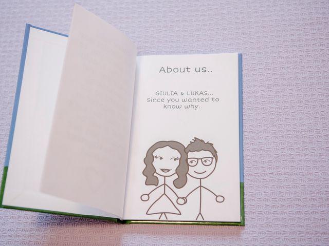 Il matrimonio di Lukas e Giulia a Grottammare, Ascoli Piceno 9