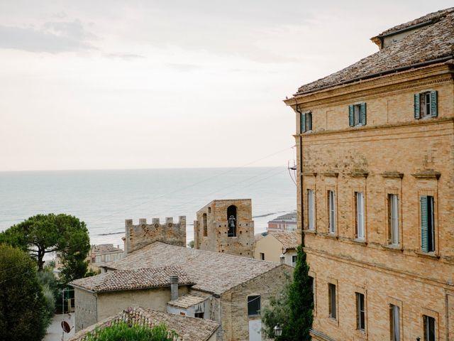 Il matrimonio di Lukas e Giulia a Grottammare, Ascoli Piceno 23