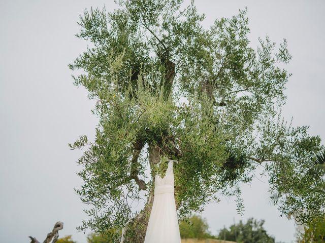 Il matrimonio di Lukas e Giulia a Grottammare, Ascoli Piceno 36