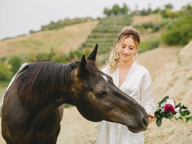Il matrimonio di Lukas e Giulia a Grottammare, Ascoli Piceno 40