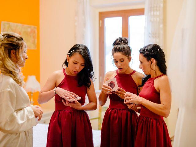 Il matrimonio di Lukas e Giulia a Grottammare, Ascoli Piceno 42