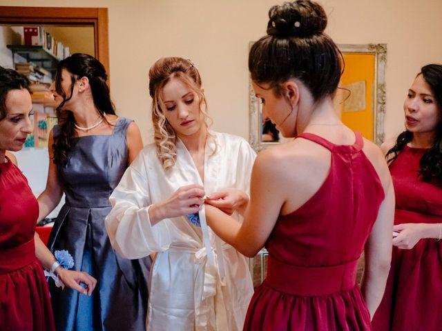Il matrimonio di Lukas e Giulia a Grottammare, Ascoli Piceno 43