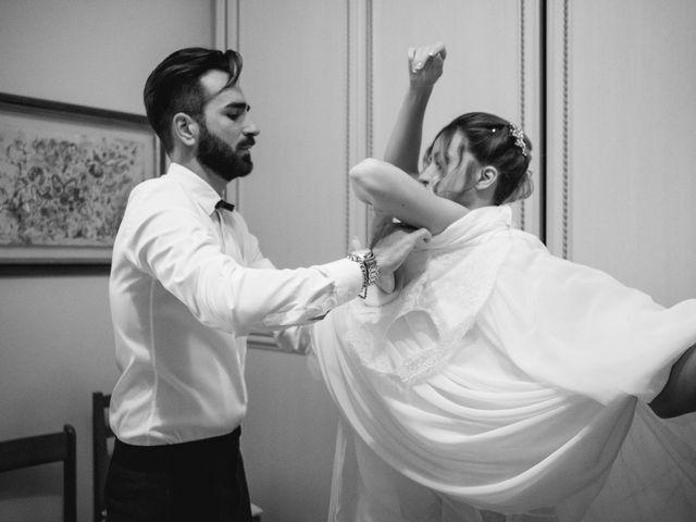 Il matrimonio di Lukas e Giulia a Grottammare, Ascoli Piceno 46