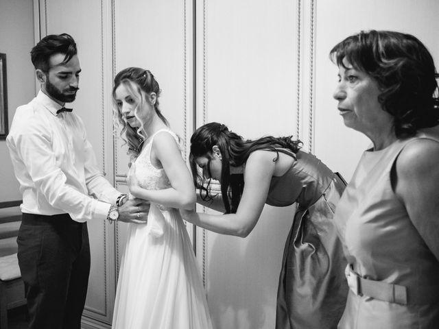 Il matrimonio di Lukas e Giulia a Grottammare, Ascoli Piceno 47