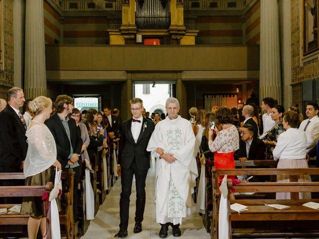 Il matrimonio di Lukas e Giulia a Grottammare, Ascoli Piceno 56
