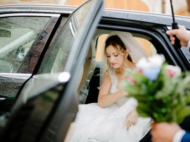 Il matrimonio di Lukas e Giulia a Grottammare, Ascoli Piceno 57