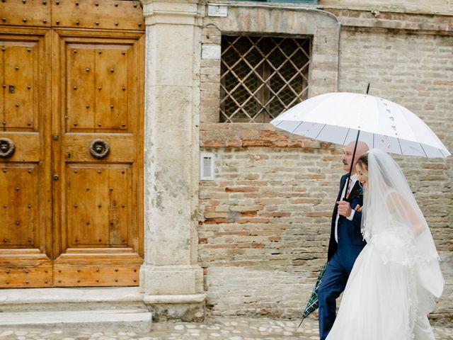 Il matrimonio di Lukas e Giulia a Grottammare, Ascoli Piceno 58