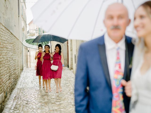 Il matrimonio di Lukas e Giulia a Grottammare, Ascoli Piceno 59