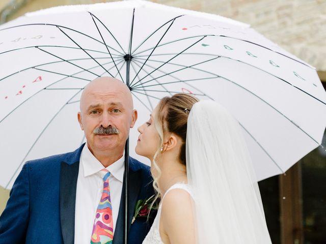Il matrimonio di Lukas e Giulia a Grottammare, Ascoli Piceno 60