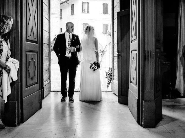 Il matrimonio di Lukas e Giulia a Grottammare, Ascoli Piceno 61