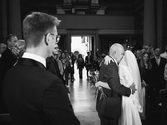Il matrimonio di Lukas e Giulia a Grottammare, Ascoli Piceno 62