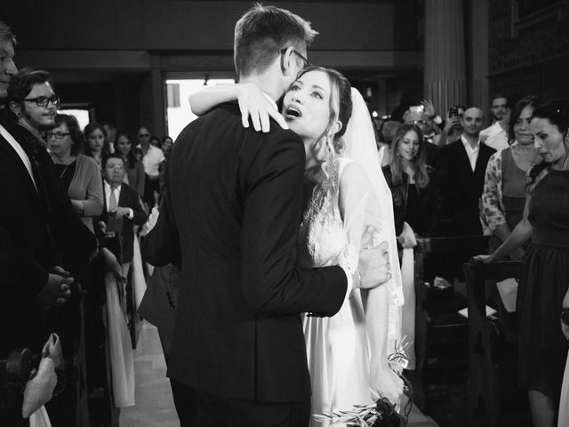 Il matrimonio di Lukas e Giulia a Grottammare, Ascoli Piceno 63