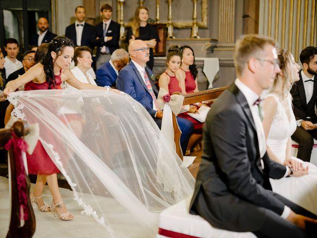 Il matrimonio di Lukas e Giulia a Grottammare, Ascoli Piceno 64