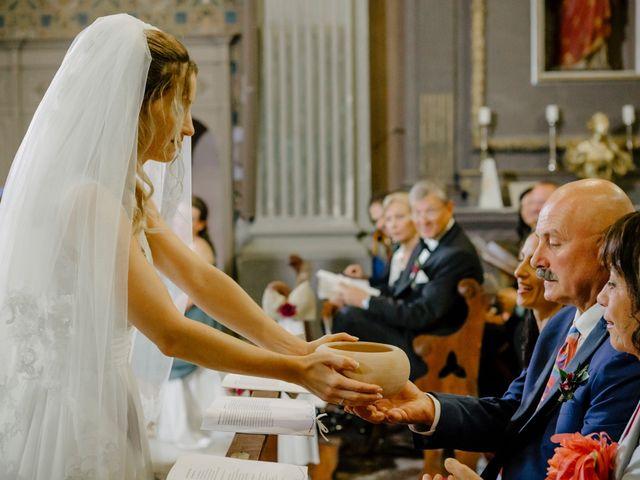 Il matrimonio di Lukas e Giulia a Grottammare, Ascoli Piceno 66
