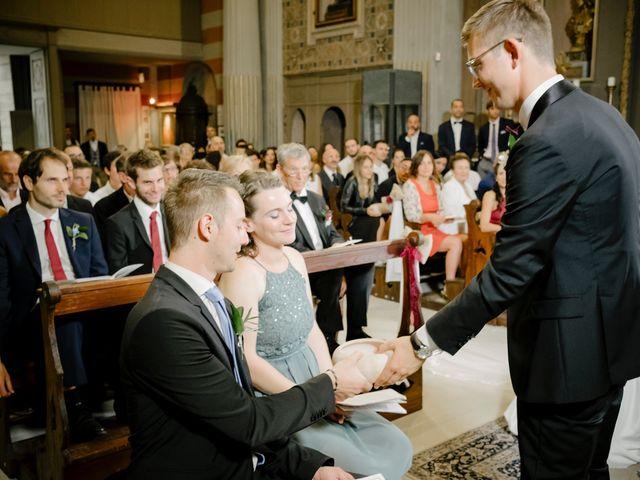 Il matrimonio di Lukas e Giulia a Grottammare, Ascoli Piceno 67