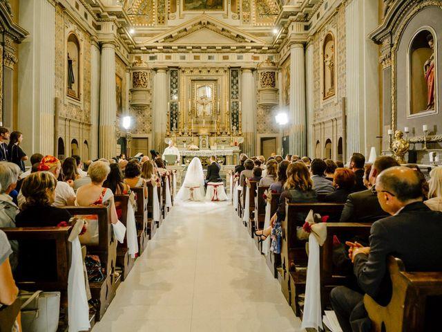 Il matrimonio di Lukas e Giulia a Grottammare, Ascoli Piceno 68
