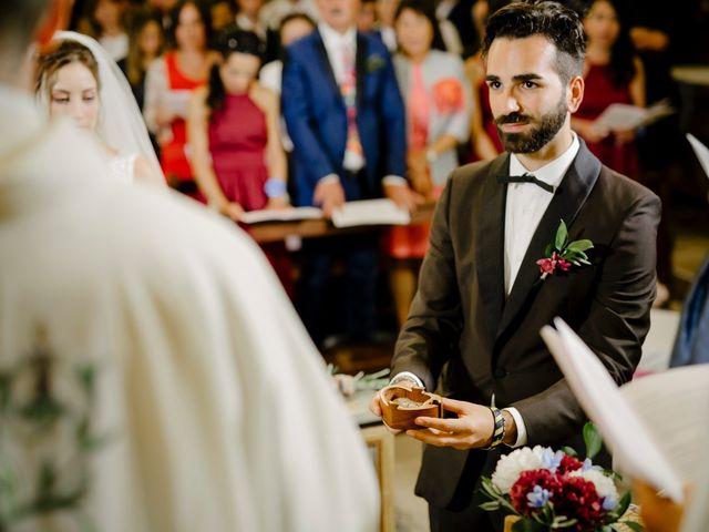 Il matrimonio di Lukas e Giulia a Grottammare, Ascoli Piceno 69