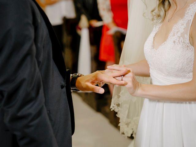 Il matrimonio di Lukas e Giulia a Grottammare, Ascoli Piceno 71