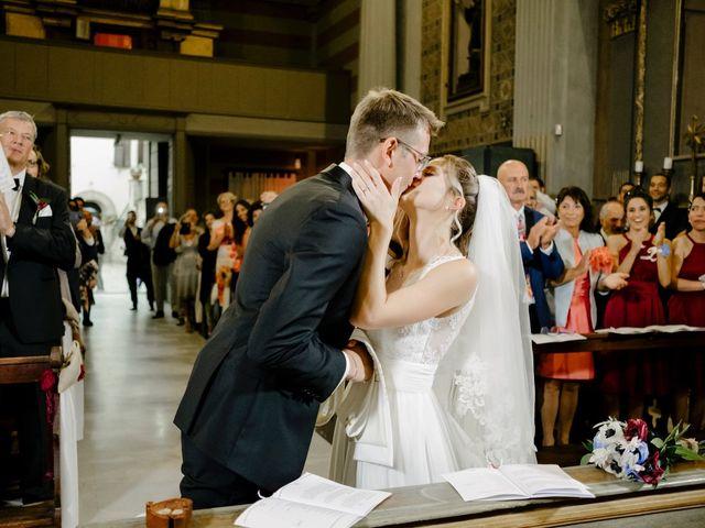 Il matrimonio di Lukas e Giulia a Grottammare, Ascoli Piceno 72