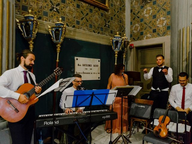 Il matrimonio di Lukas e Giulia a Grottammare, Ascoli Piceno 73