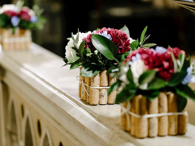 Il matrimonio di Lukas e Giulia a Grottammare, Ascoli Piceno 75
