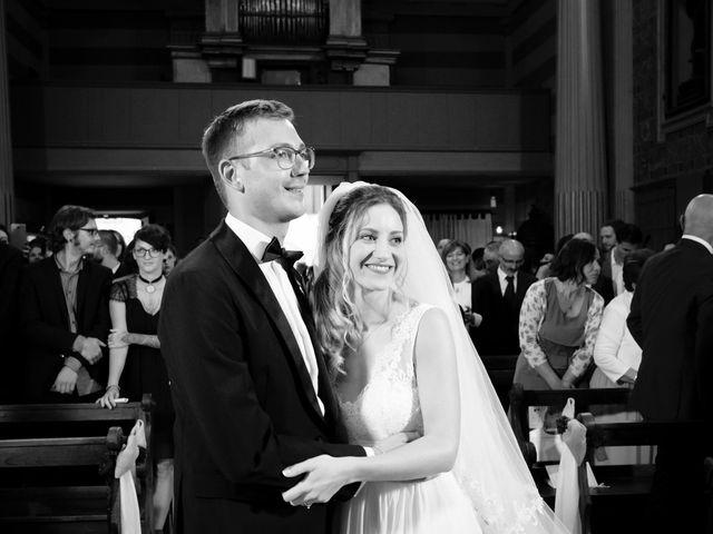 Il matrimonio di Lukas e Giulia a Grottammare, Ascoli Piceno 76